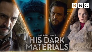 His Dark Materials | Season 1 - Teaser