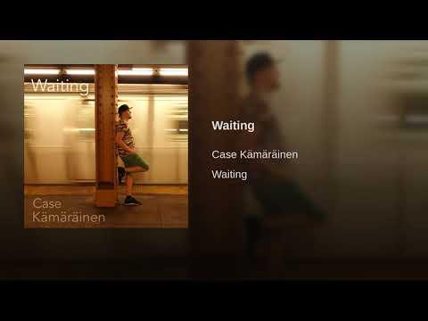 Waiting online metal music video by CASE KÄMÄRÄINEN