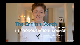 The English Coach - Pronunciation - Sounds