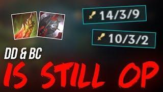 LL Stylish - DD & BC IS STILL OP