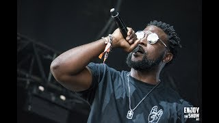 Damso   N. J Respect R   Printemps De Bourges 2018