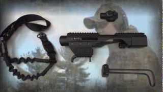 Sig Sauer Tactical Adaptive Carbine Platform