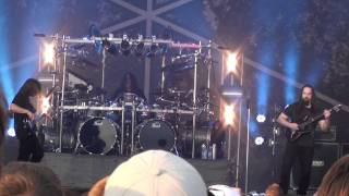 Dream Theater - Under a Glass Moon Live @ High Voltage Festival 2011