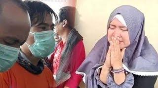 Fakta-fakta Penangkapan Aris Idol yang Digerebek saat Pesta Sabu, Istri Nangis Ungkap Suami Dijebak