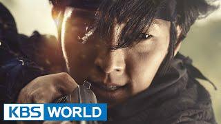 Gunman in Joseon | 조선 총잡이 [Trailer - Ver.2]
