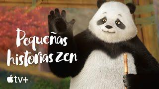Pequeñas historias zen – Tráiler oficial   Apple TV+ Trailer