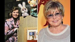 Конфликт Ангелины Вовк с Крутым и Пугачевой: почему знаменитая телеведущая пропала с экранов