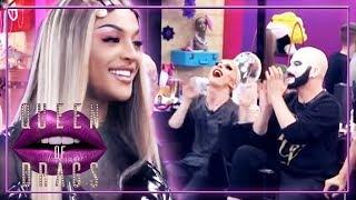 Pabllo Vittar Bei Queen Of Drags: So Reagieren Die Queens! | Queen Of Drags | ProSieben