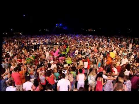 HAZİRAN 2012 BEACH PARTY