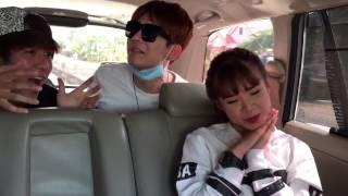 Clip Hot Khởi My, Huy Nam, Kelvin Khánh