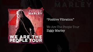 Positive Vibration – Ziggy Marley live | We Are The People Tour, 2017