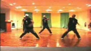 Awas Dance