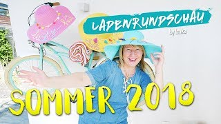 Sommer 2018   Ladenrundschau