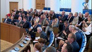 В Великом Новгороде проходит первое производственное совещание по вопросам развития промышленности