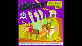 The Aquabats - Radiation Song