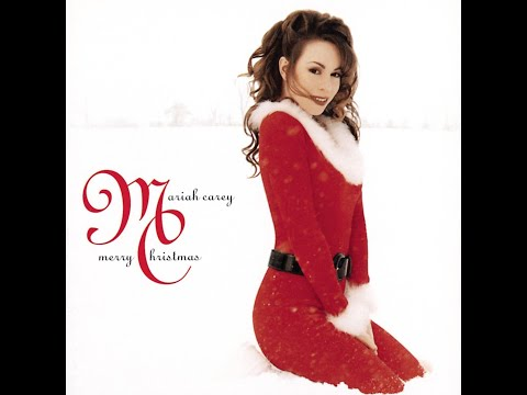 Mariah Carey - All I Want For Christmas Is You (Official Audio) - Nielson Lucas