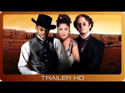 Video trailer för Wild Wild West ≣ 1999 ≣ Trailer