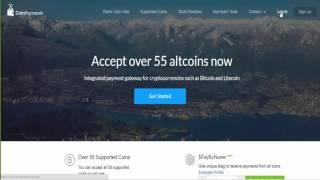 #coinpayments кошелек: Платежная система и обменник криптовалют. Отзыв, регистрация и пополнение кошелька