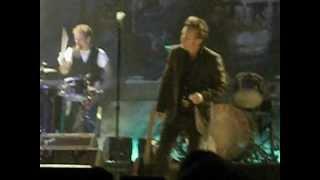 """John Mellencamp """"Death Letter"""" Part 2 Live 2011"""