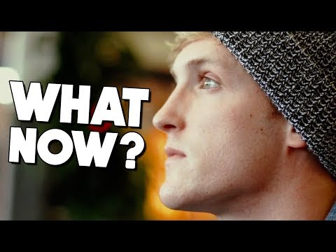Logan Paul's Return (And What it Means)