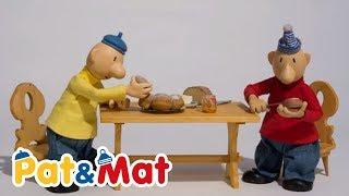 Pat a Mat mluví   KOBLIHY