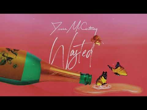 """Jesse McCartney – """"Wasted"""""""