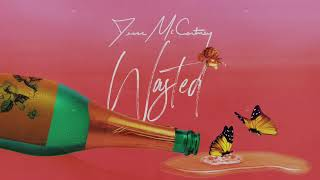 Jesse McCartney - Wasted [Audio]