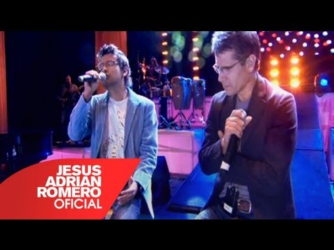 Razones Pa'Vivir - Jesus Adrian Romero (Video)
