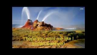 Some Hearts are Diamond music video w/ lyrics by CHRIS NORMAN