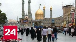 Выборы в Иране: реформатор победил любителя жесткой политики