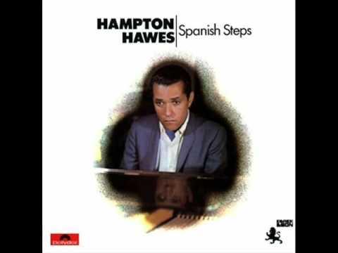 Hampton Hawes Trio - Black Forest