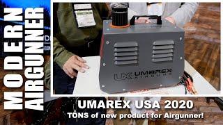 Umarex USA Shot Show 2020