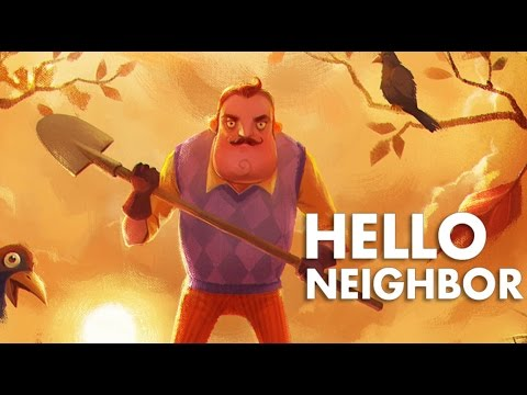 Trailer de Hello Neighbor