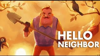 Clip of Hello Neighbor