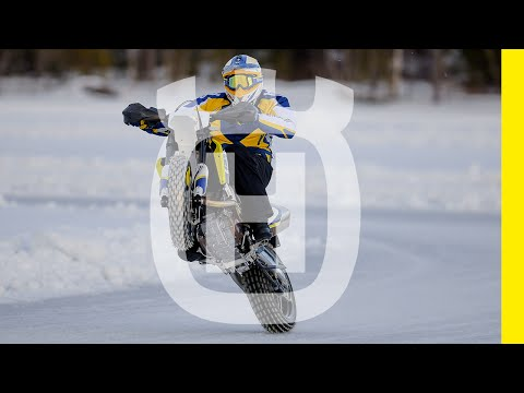 701 SUPERMOTO - Discover the Essence of Riding