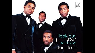"""motown's """"soul spin""""  four tops- look out your window; an study of the haves and have nots"""
