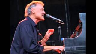 Bruce Hornsby  -  Don't Blame It On Me  -  [Domino - Bartholomew]