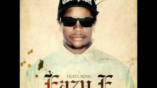 Eazy-E - Luv 4 Dem Gangsta'z