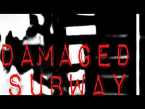 SUBWAY EP-DAMAGED MAN