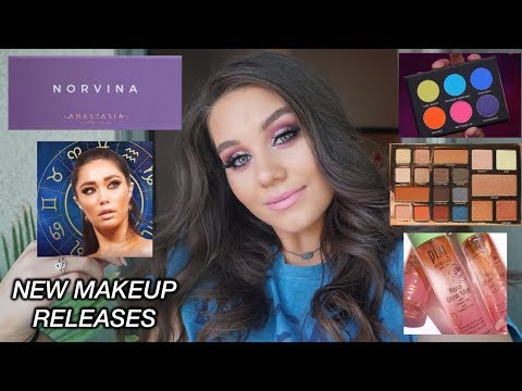 Norvina Eyeshadow Palette by Anastasia Beverly Hills #9