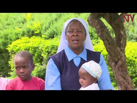 THE BATWA: Nun establishes school for disadvantaged community