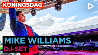 Mike Williams - Live @ SLAM! Koningsdag 2019