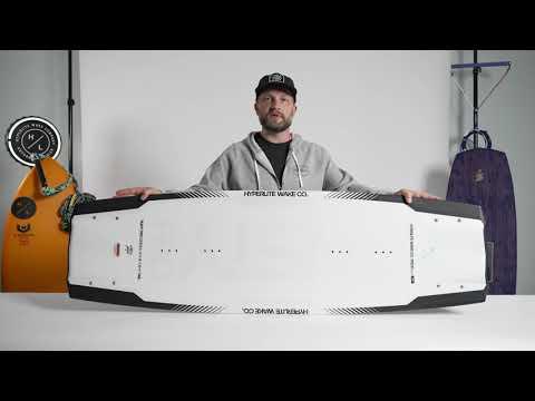 Hyperlite 2022 Rusty Pro Wakeboard