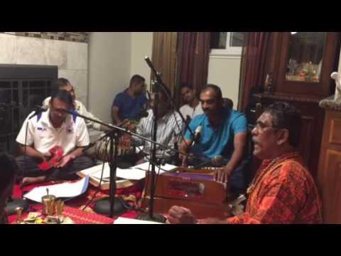 जै जै राजा रामरामायन विदाई गीत
