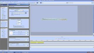 RGB Shift Effekte und Glitches bei MAGIX Video Deluxe verwenden