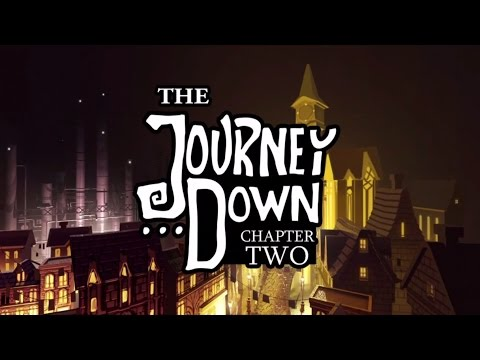 The Journey Down - Chapter Two PC