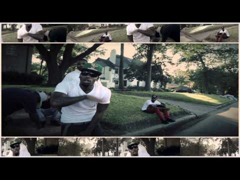 """CASHED OUT"" T White ft DLB Boyz Yung Joe & Wess"