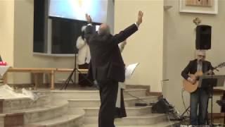 2/9. Złoty Jubileusz Odnowy w Duchu Świętym w Kościele Katolickim - Modlitwa uwielbienia