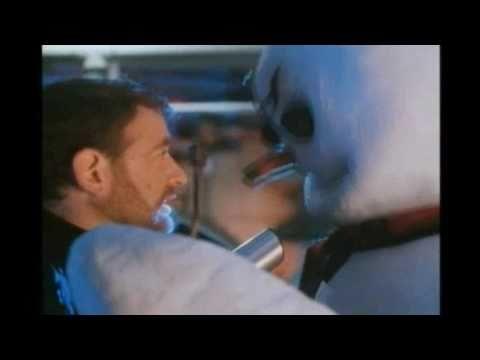Jack Frost (1997) - Trailer [HD]