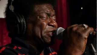 Charles Bradley And The Menahan Street Band   Full Performance (Live On KEXP)